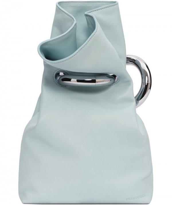 J.W. Anderson Aqua Pouch Bag