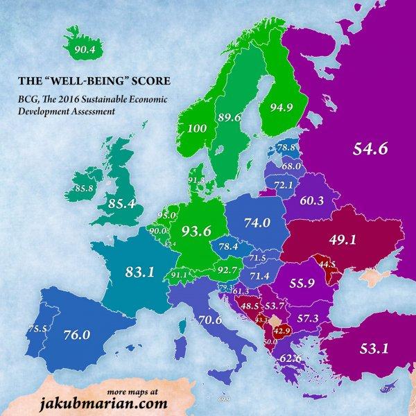 Single Euro Payments Area, cartoon, arctic ocean, world, illustration,