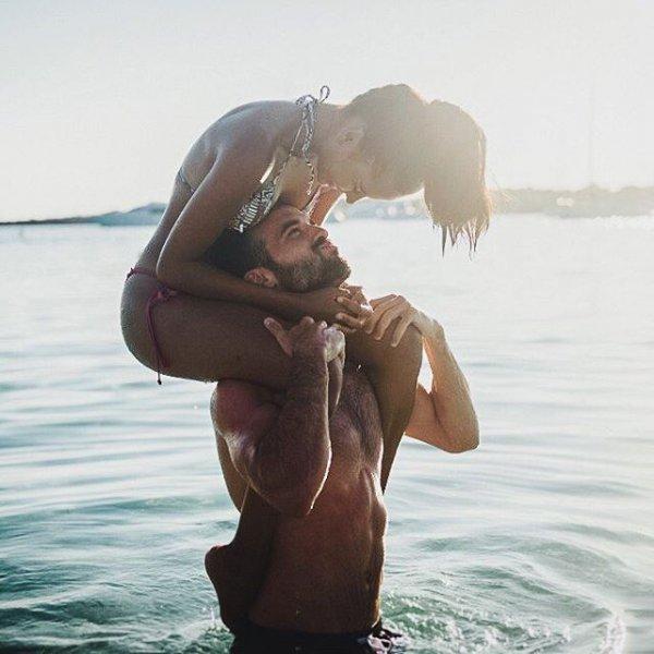 person, sea, vacation, emotion, bathing,