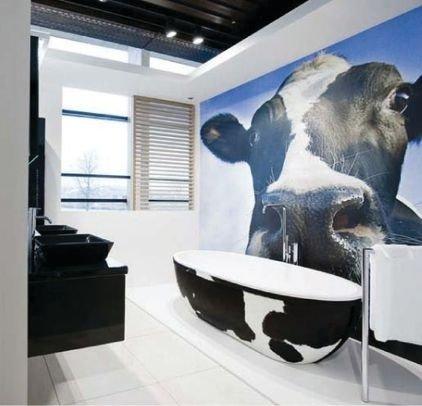 Cow Tub