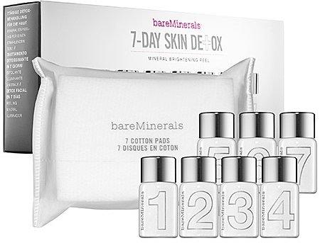 BareMinerals 7-Day Skin Detox Mineral Brightening Peel