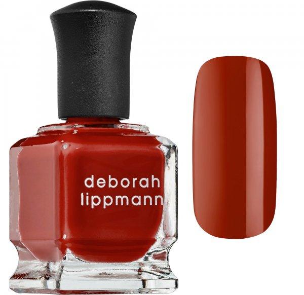Deborah Lippmann Roar Collection in Respect