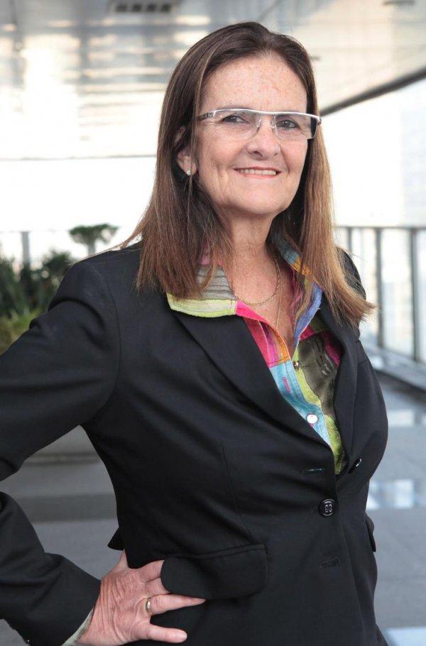 Maria Das Gracias Silva Foster