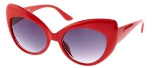 ASOS Oversized Cat-Eye Sunglasses