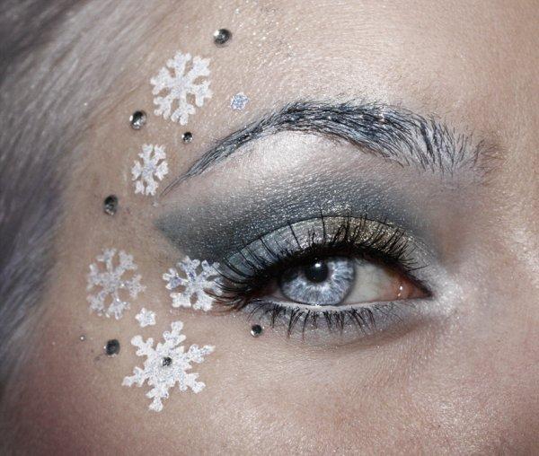 Frozen-Inspired