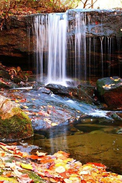 Alabama – Little River Canyon Preserve