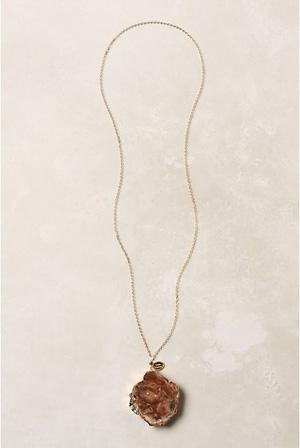Stonetree Necklace