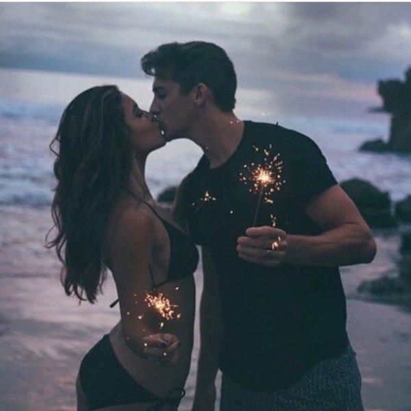 human action, image, romance, kiss, love,