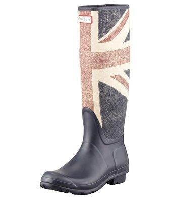 Hunter Boots Original Brit Welly