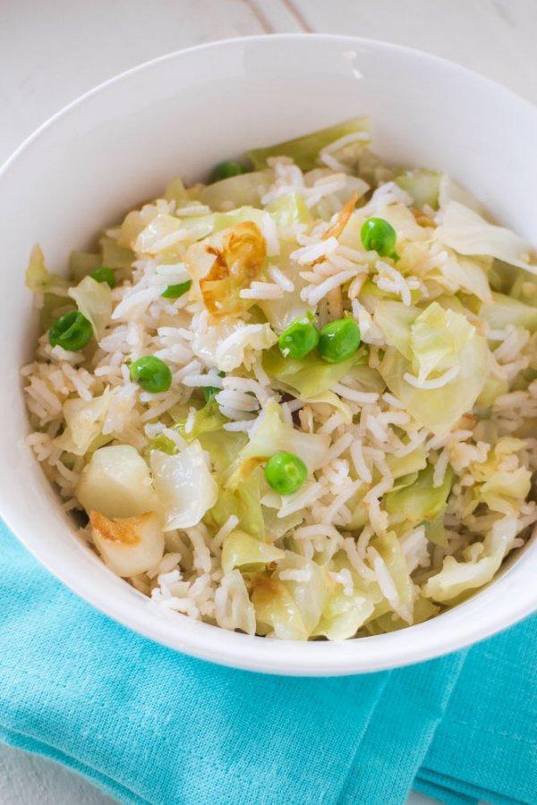 dish, rice, food, cuisine, fried rice,