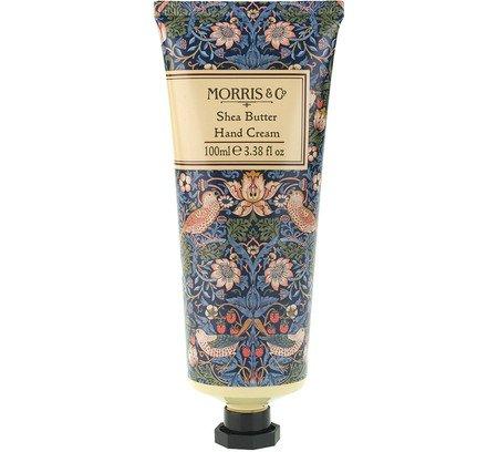 William Morris Strawberry Thief Hand Cream