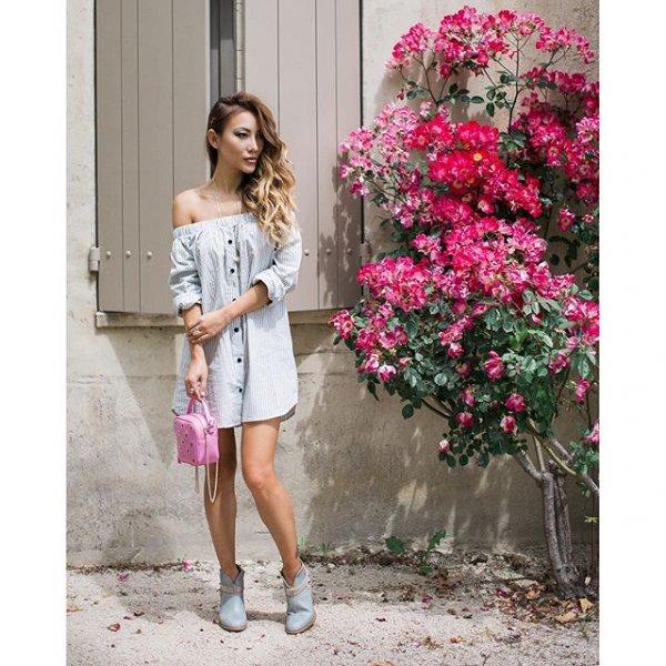 pink, clothing, sleeve, spring, magenta,