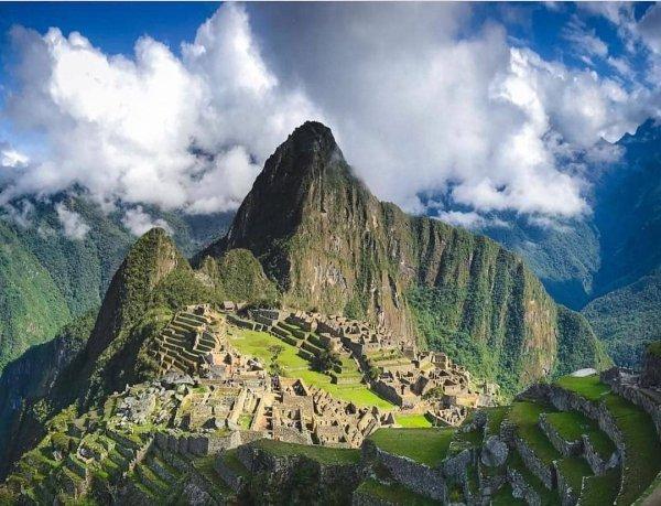 highland, mountainous landforms, nature, mount scenery, mountain village,