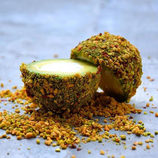 food, produce, plant, coconut, crop,
