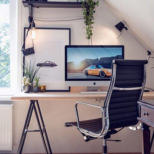 furniture, room, property, living room, desk,