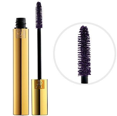 Yves Saint Laurent – Mascara Volume Effet Faux Cils Luxurious Mascara in Fascinating Violet