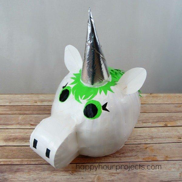 Is It a Pumpkin or a Unicorn?