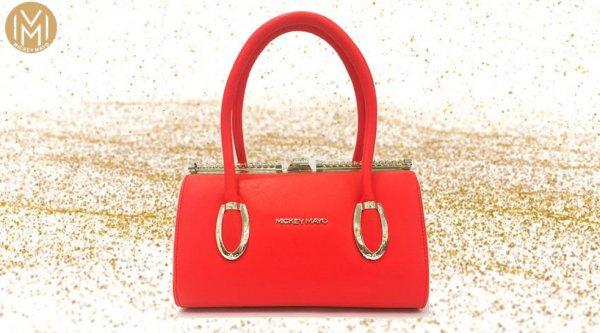 handbag, red, bag, fashion accessory, product,