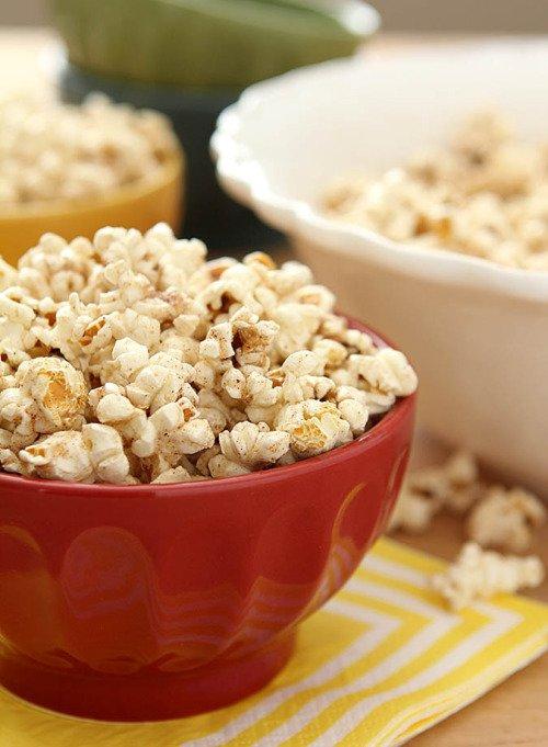 Popcorn 🍿