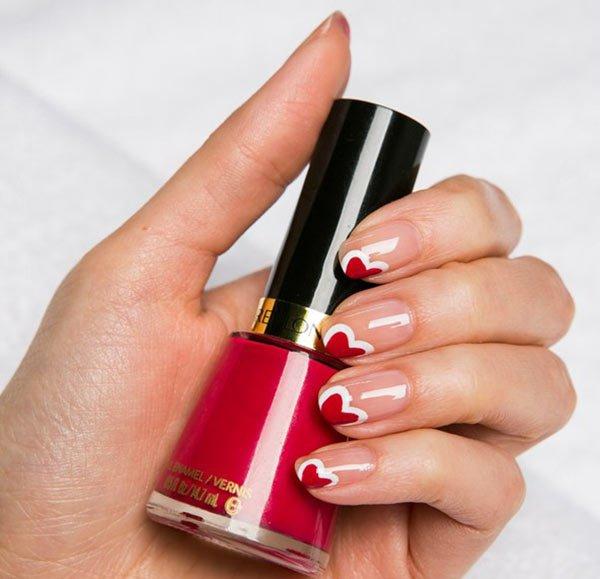 nail care, nail, finger, nail polish, manicure,
