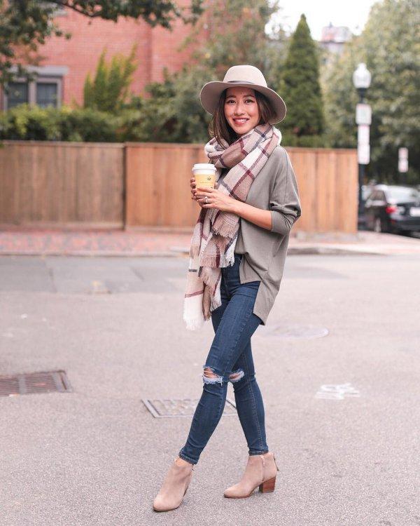 clothing, jeans, road, denim, shoulder,