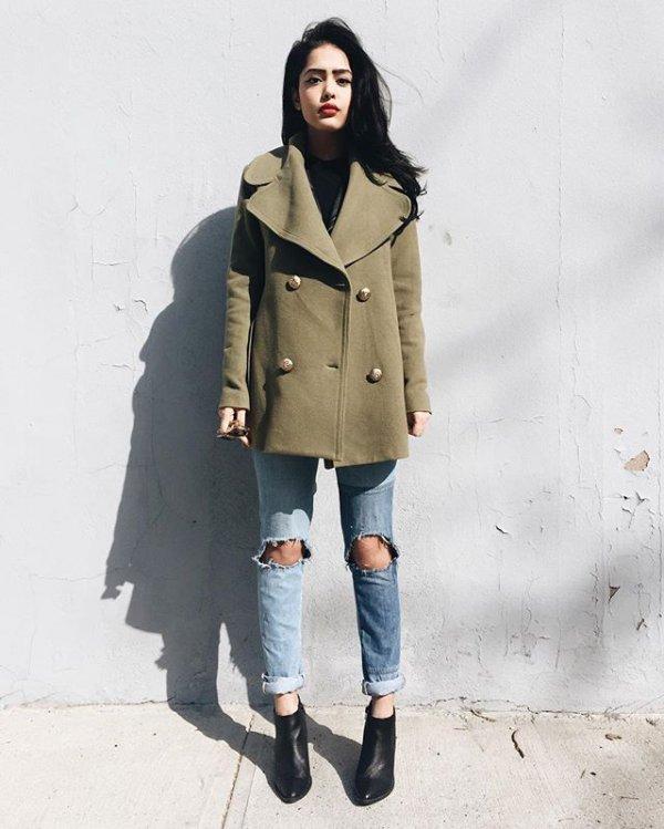 clothing, hood, coat, overcoat, costume,