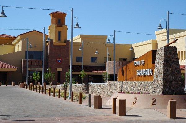 Sahuarita, AZ