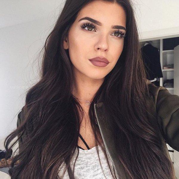 hair, face, eyebrow, black hair, nose,