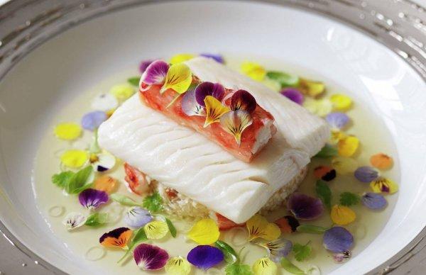 dish, food, meal, fish, produce,