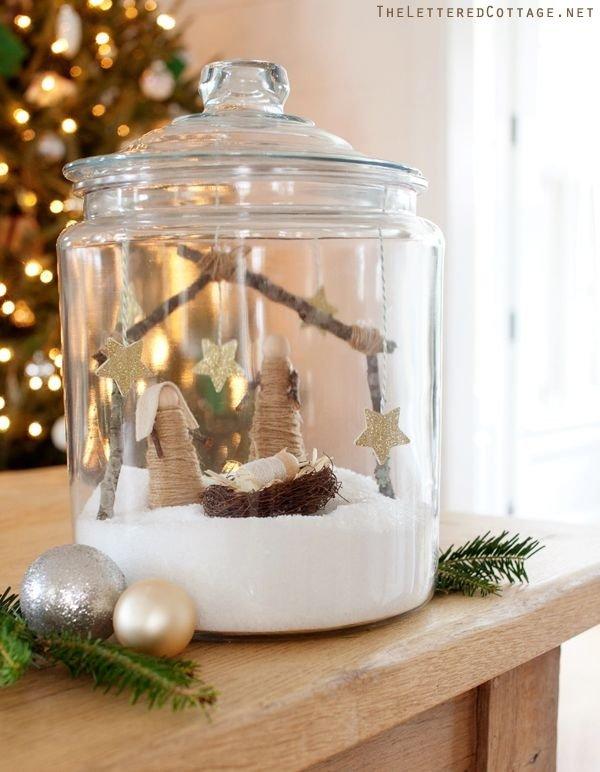 Cookie Jar Craft
