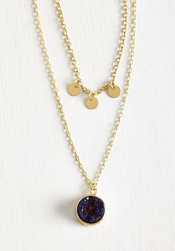 Shining Inspiration Necklace