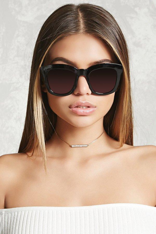 eyewear, sunglasses, glasses, hair, vision care,