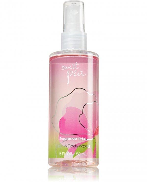 Sweet Pea Fragrance Mist