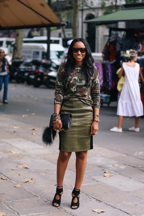 Buy Camouflage Dresses