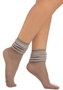 Touch of Feminine Socks