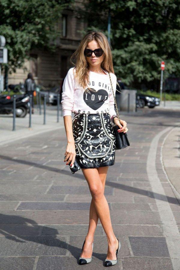 black,clothing,dress,footwear,pattern,