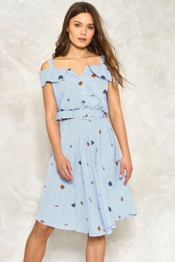 clothing, day dress, dress, sleeve, pattern,