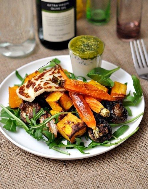 Cook Your Veggies
