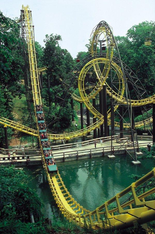 amusement park,roller coaster,amusement ride,park,leisure,