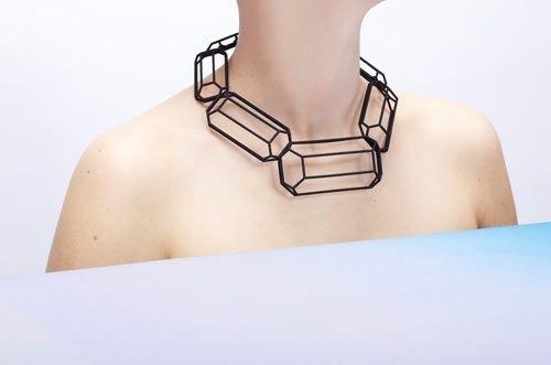 Necklace by MYBF