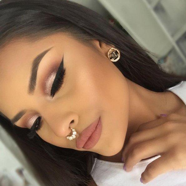 eyebrow, skin, beauty, chin, lip,