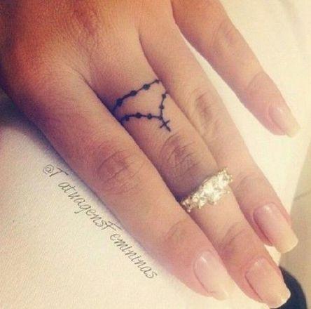 38 Mały Palec Tatuaże Które To Nie Da Się Nie Kochać