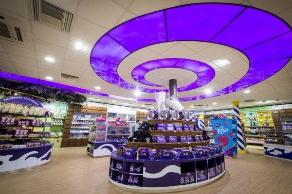 Cadbury World – United Kingdom