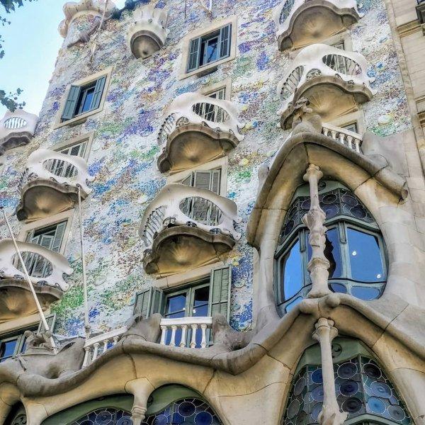 landmark, building, architecture, facade, tree,