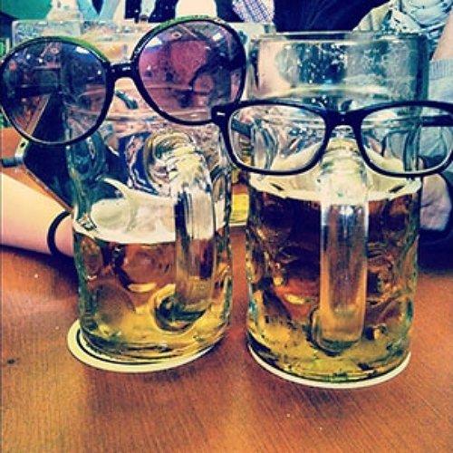 Beer Facial