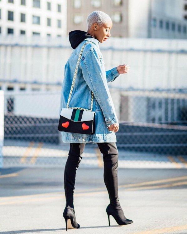 clothing, blue, footwear, outerwear, winter,