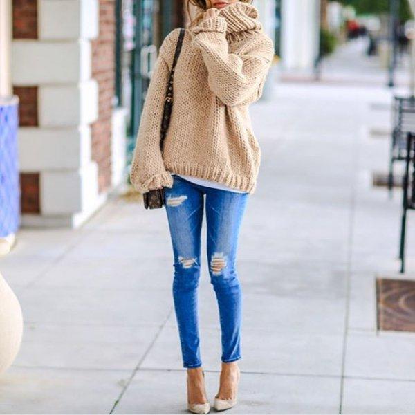 clothing, footwear, outerwear, spring, fur,