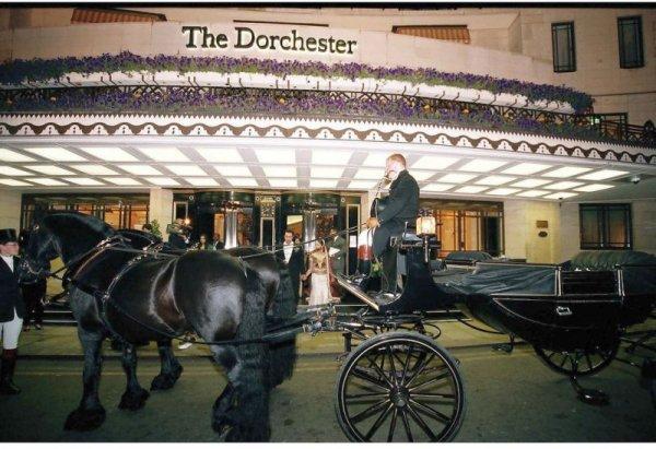 The Dorchester, Park Lane
