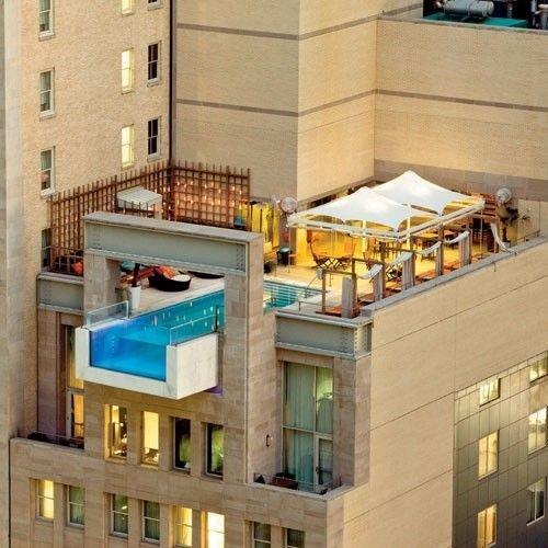 Joule Hotel, Dallas