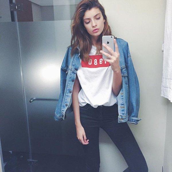 clothing, blue, outerwear, fashion, leg,